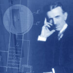 Tesla, Erfinder des Radios