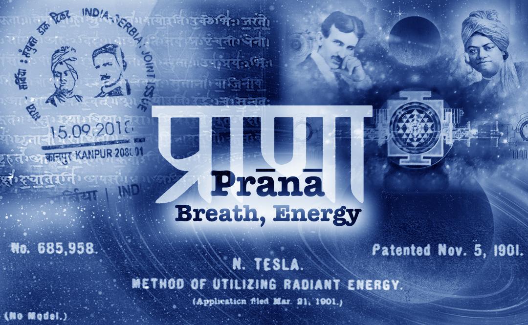 Nikola Tesla, der Veda und Freie Energie