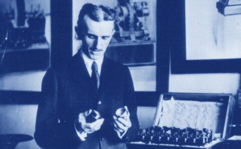 Tesla: Unerschöpflicher Erfindergeist