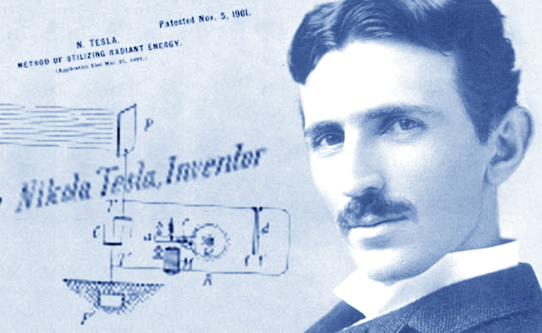 Nikola Tesla, Genie unserer Zukunft