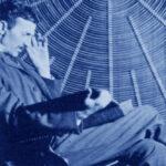Welche Bücher las Tesla?